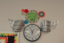 Speech Therapy Room and Organization / by Emily Spurk