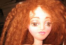 My Art Dolls and More / by Linda Murphy
