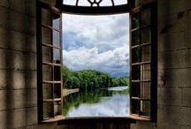 Windows/Doors / by Heather Eilderts