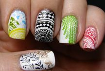 Nails / by Sherry Poirot