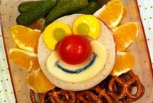 cuisine créative et amusante / by Accio Idea