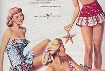 Vintage Summer / by Wholesale Vintage Clothing