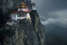 Bhutan Travel & Travel Deals / Bhutan.  DUE TO NEW CIRCUMSTANCES I can only recommend W.V.'s DreamTripsLife for everything EXCEPT booking of airflights.  There are KNOWN VENDORS who are bribed & illegally switching flight tickets from overseas!  150% money back guarantee must be made within 24hrs of finding exact same flight of lower value on other websites.  Weather, over 800+ accommodation: http://tinyurl.com/DreamHotels .  Register for FREE to be a Rovia-Preferred Customer. / by kelly chen