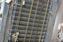 Craft Fair Displays - Jewelry etc / by Charlene Ricketts
