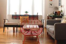 Interior Design / by Mercedes Oller
