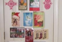 Christmas / by Adele DeBlassie-Shibata