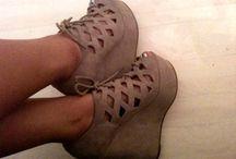Shoesies  / public / by Megan Groenwold