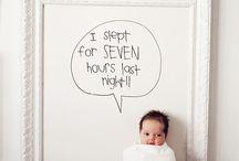 Baby Stuff / by Krista Perlik