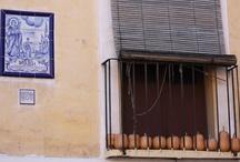 Xativa, Spain / by Calogero Mira (CMTravelAnd)