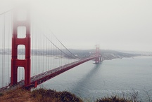 San Francisco / by Joel McWilliams