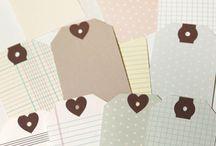 Gift Ideas / by Dinah Hemric