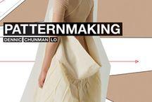 Patternmaking / by Renata Iwaszko