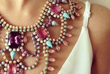 Jewels  / by Leah Pettifer