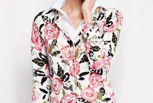 Fashion Finds / by Patty Darrow