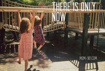 Parenting Advice / by NuRoo | Daniela + Hope