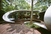 Architecture / by Taul Dojima