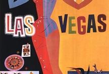 Vegas Baby! / by Rob Stewart