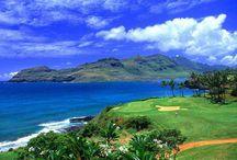 Pineapple Island / Lanai / by I Dream Hawaii
