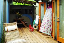 Backyard Inspiration / by Rubies & Radishes