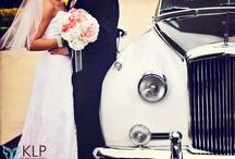 Wedding Ideas / by Michelle Hughes