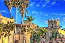 San Diego / by Meghan Bafigo