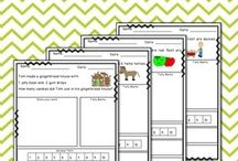 Elementary Math / cool stuff for elementary math / by Jan Parker