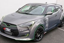 Modified Hyundais / All makes all modified / by Atlantic Hyundai