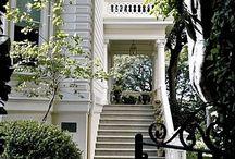 House Exterior / by Ida Rahmawaty