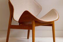 Mid-century design / by Elyse Kamps