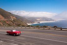 I Left My <3 In California / by Danielle Boroumand
