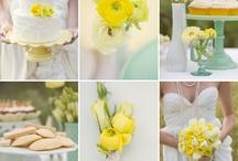 Weddings / by Allie Greenwood
