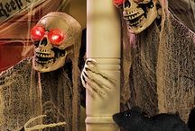 Halloween / by Carl Grint