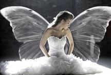 angels / by Renee Upton