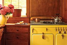 Vintage appliances... / by Katie Hunter (Cummings)