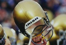 Football / by Notre Dame Athletics