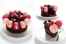 Cake Designs / by Nancylynn Hartzell