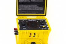 Amron Diving Communication Systems / by Amron International