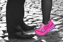 The Therafit Lifestyle / by Therafit Shoe