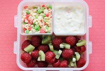Lunchbox / by Crystal Rivett