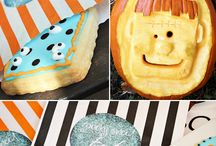 Halloween Treats / by Mom Bloggers Club