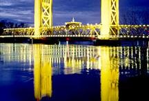 Sacramento / by V1011fm