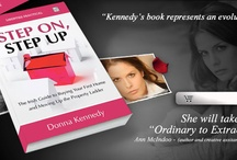 Books Worth Reading / by Donna Kennedy