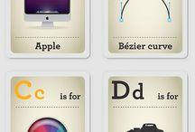 Design love / by Bumbleberry (Meg Vitale)