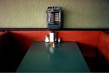 diners / by Teresa Dillon