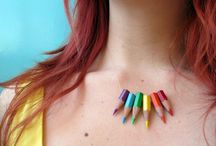 Crafts / by Labna