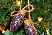 Holiday crafts / by Sara King
