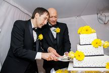 Marriage Equality / Weddings are a special moment for ALL couples, get great inspiration for LGBT weddings!  / by Hyatt Palm Springs