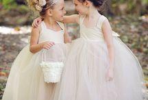daminhas {flower girl} / by etiquette {boutique du mariage}