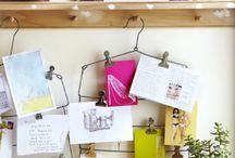 Craft Ideas / by Loretta LeSage