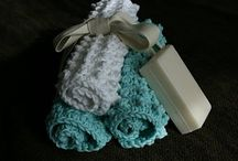 Knitting / Crochet / by Kathy Torres